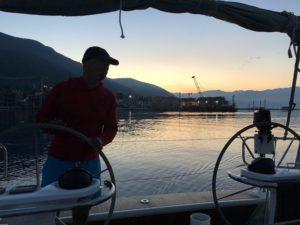 Calm waters - Croatia